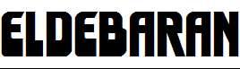 Eldebaran-Regular