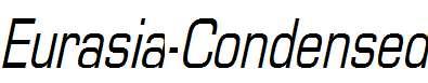 Eurasia-Condensed-Italic1-