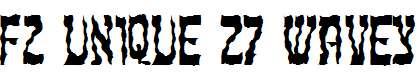 FZ-UNIQUE-27-WAVEY