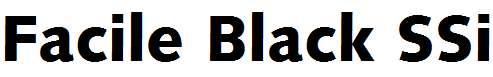 Facile-Black-SSi-Extra-Bold