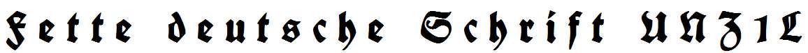 Fette-deutsche-Schrift-UNZ1L-Italic