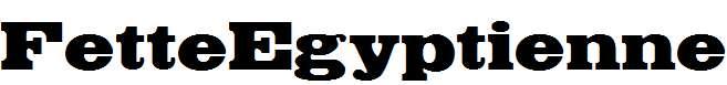 FetteEgyptienne