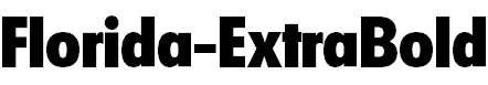 Florida-ExtraBold