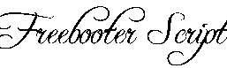 Freebooter-Script