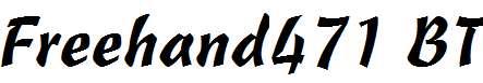 Freehand471-BT