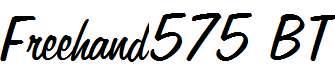 Freehand575-BT