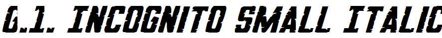 G.I.-Incognito-Small-Italic