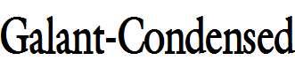 Galant-Condensed-Bold-1-