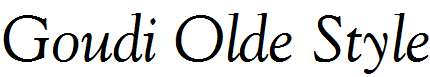 Goudi-Olde-Style-Italic