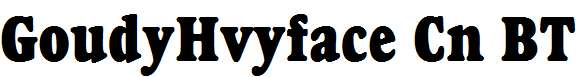 Goudy-Heavyface-Condensed-BT-copy-1-