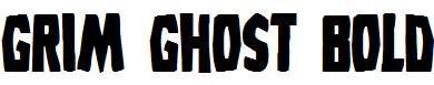 Grim-Ghost-Bold