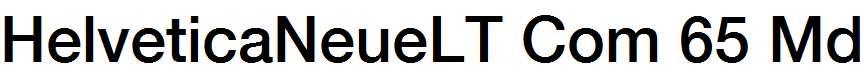 Helvetica-Neue-LT-Com-65-Medium