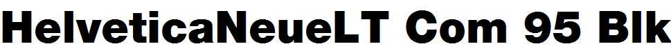 Helvetica-Neue-LT-Com-95-Black