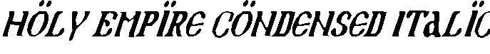 Holy-Empire-Condensed-Italic-copy-2-
