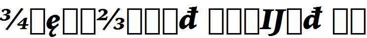 IowanOldSt-BlkExt-BT-Black-Italic-Extension