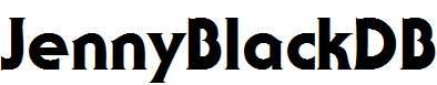 JennyBlackDB-Normal