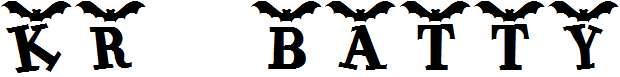 KR-Batty