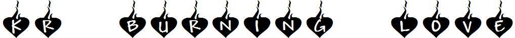 KR-Burning-Love