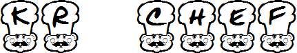 KR-Chef