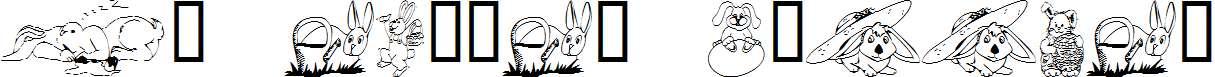 KR-Easter-Bunnies