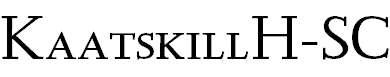 KaatskillH-SC