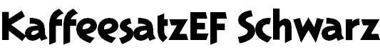 KaffeesatzEF-Schwarz