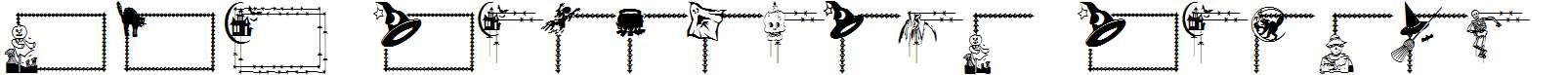 LCR-Frightful-Frames-