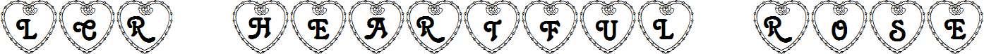 LCR-Heartful-Rose