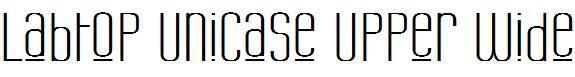 Labtop-Unicase-Upper-Wide