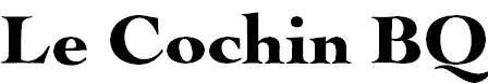 LeCochinBQ-Bold