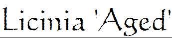 Licinia-Aged-