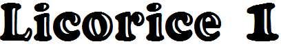 Licorice-1