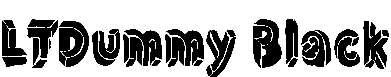 LinotypeDummy-Black