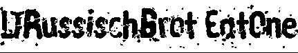 LinotypeRussischBrot-EatOne