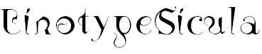 LinotypeSicula-Regular