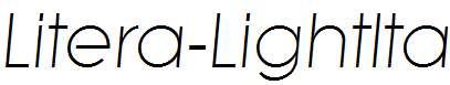 Litera-LightIta
