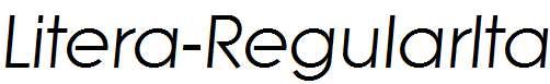 Litera-RegularIta
