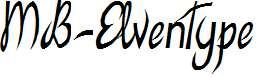 MB-ElvenType-