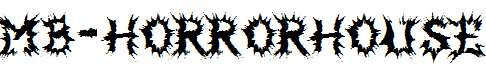 MB-HorrorHouse