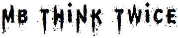 MB-Think-Twice