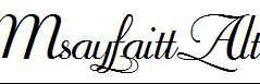 Mayfair-Alt
