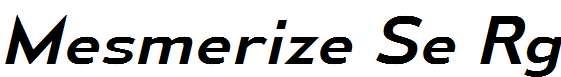 MesmerizeSeRg-Italic
