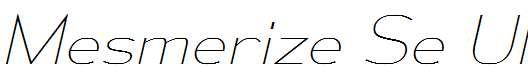 MesmerizeSeUl-Italic
