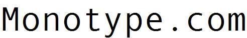 Monotype-com
