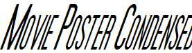 Movie-Poster-Condensed-Italic