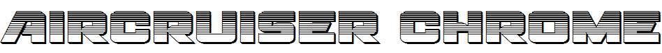 Aircruiser-Chrome