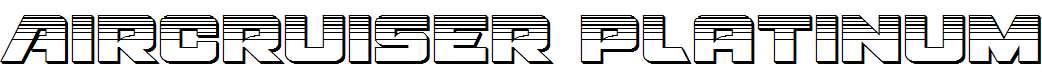 Aircruiser-Platinum