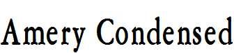 Amery-Condensed-Bold