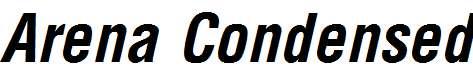 Arena-Condensed-Bold-Italic-copy-2-