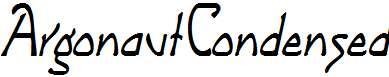 ArgonautCondensed-Italic1-